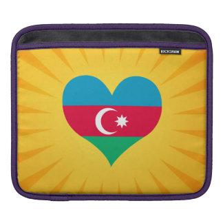 Le meilleur Azerbaïdjan mignon de vente Housses iPad