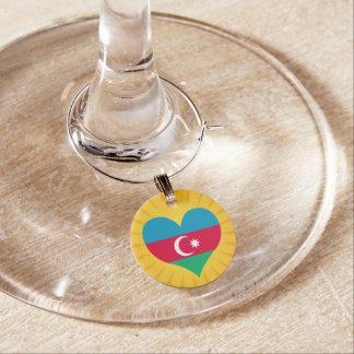 Le meilleur Azerbaïdjan mignon de vente Marque-verre