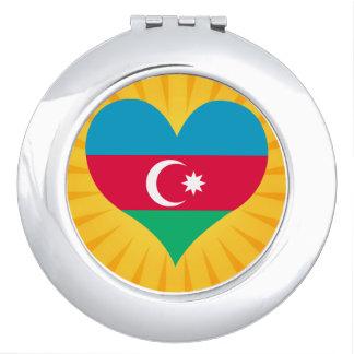Le meilleur Azerbaïdjan mignon de vente Miroirs De Voyage