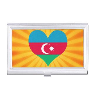 Le meilleur Azerbaïdjan mignon de vente Boîtiers Pour Cartes De Visite