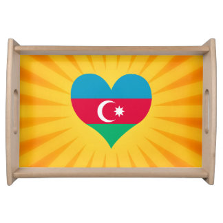 Le meilleur Azerbaïdjan mignon de vente Plateau Repas