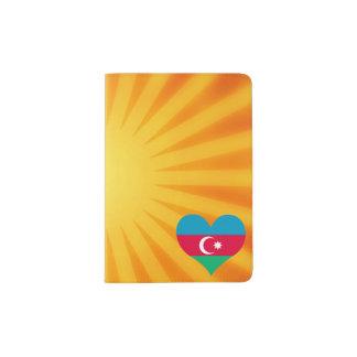 Le meilleur Azerbaïdjan mignon de vente Protège-passeport