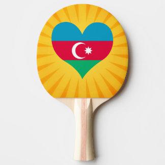 Le meilleur Azerbaïdjan mignon de vente Raquette Tennis De Table