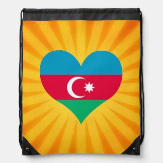 Le meilleur Azerbaïdjan mignon de vente Sac Avec Cordons