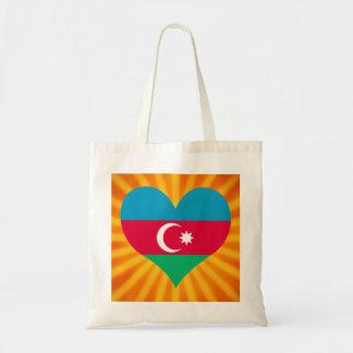 Le meilleur Azerbaïdjan mignon de vente Sac En Toile Budget