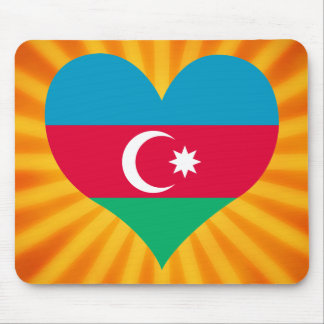 Le meilleur Azerbaïdjan mignon de vente Tapis De Souris
