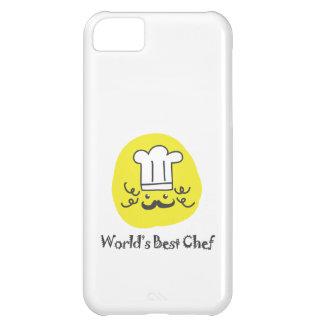 Le meilleur cas du chef iPhone5 du monde Coque iPhone 5C