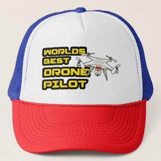 Le meilleur casquette de pilote de bourdon des