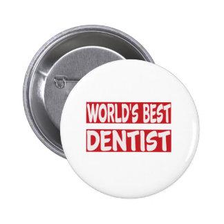Le meilleur dentiste du monde badges