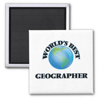 Le meilleur géographe du monde
