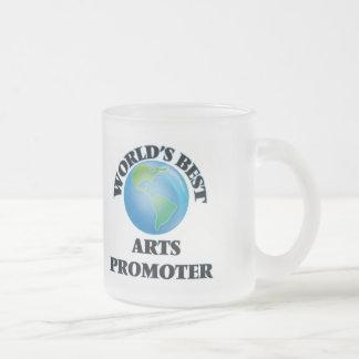 Le meilleur instigateur des arts du monde mug