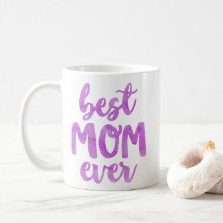 Le meilleur jour de mère de la maman toujours | mug