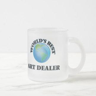 Le meilleur marchand d'art du monde tasse à café