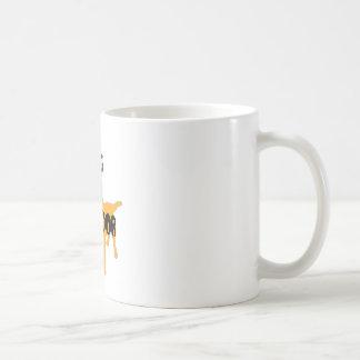 Le meilleur papa de Labrador du monde ! Mug