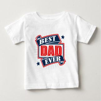 Le meilleur papa jamais t-shirt