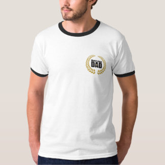 Le meilleur papa t-shirt