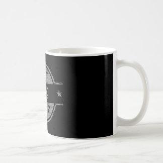 Le meilleur patron toujours gris mug