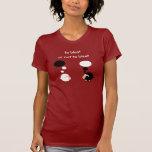 le meilleur pensent des moutons mieux t-shirt