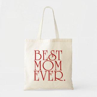 Le meilleur sac fourre-tout au jour de mère de