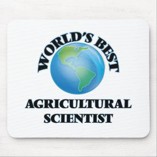 Le meilleur scientifique agricole du monde tapis de souris