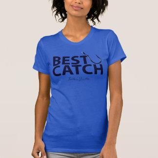 Le meilleur T-shirt de crochet