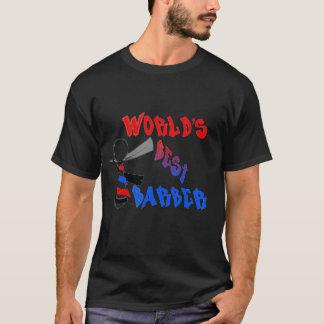 Le meilleur T-shirt du coiffeur du monde