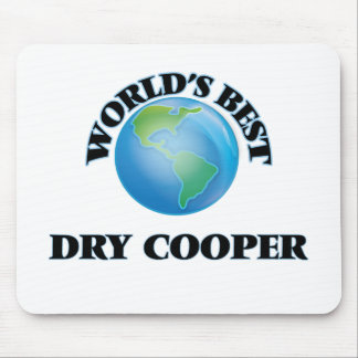 Le meilleur tonnelier sec du monde tapis de souris