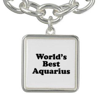 Le meilleur Verseau du monde Bracelets