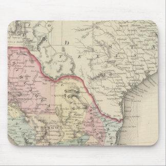 Le Mexique 2 Tapis De Souris