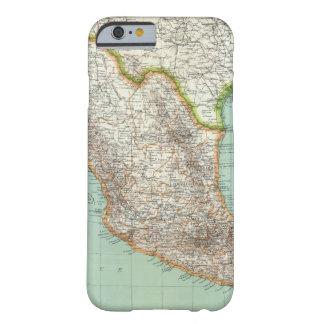Le Mexique et le Guatemala 3 Coque iPhone 6 Barely There