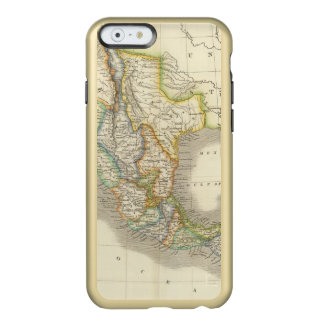 Le Mexique et le Guatemala Coque iPhone 6 Incipio Feather® Shine