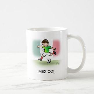 LE MEXIQUE ! MUG
