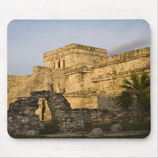 Le Mexique, Quintana Roo, péninsule du Yucatan, Tapis De Souris