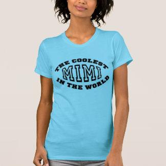 Le Mimi le plus frais au monde T-shirt