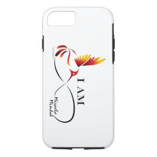 Le miracle s'est occupé du cas de l'iPhone 6/6s Coque iPhone 7