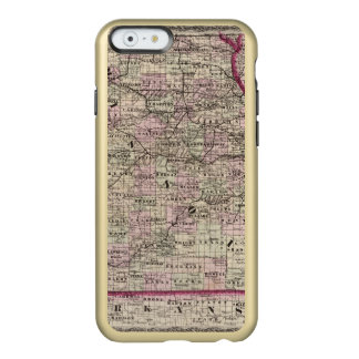 Le Missouri 7 Coque iPhone 6 Incipio Feather® Shine