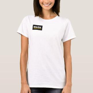 le MITM et l'oiseau tôt w/y des femmes *Limited T-shirt