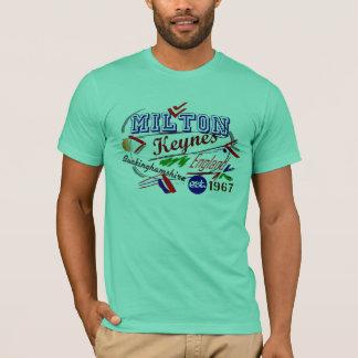 Le Mk oppose le T-shirt