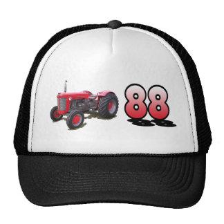 Le model 88 casquette