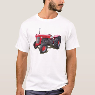Le model 88 t-shirt