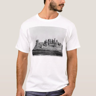 """Le modèle de la cérémonie """"reposent Shamsi"""" T-shirt"""