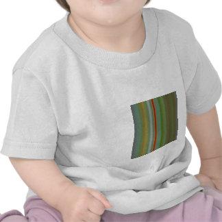 Le modèle do-it-yourself de poche de motif t-shirt