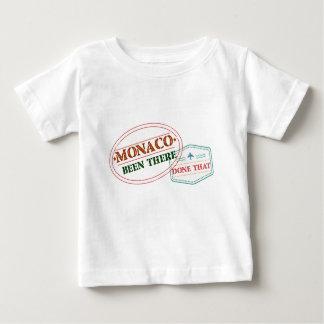 Le Monaco là fait cela T-shirt Pour Bébé