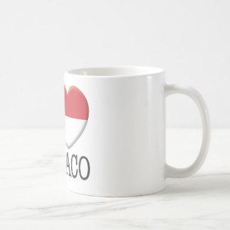 Le Monaco Mug