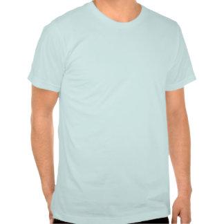 Le monde merveilleux de la chemise de moustaches t-shirts