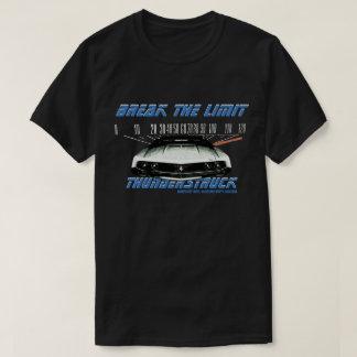 Le MONDO T - abasourdi T-shirt