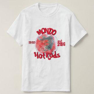 Le MONDO T - chemise de rat de Mondo T-shirt