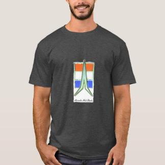 Le MONDO T - icône simple T-shirt