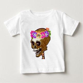 Le monstre préféré de la maman t-shirt pour bébé