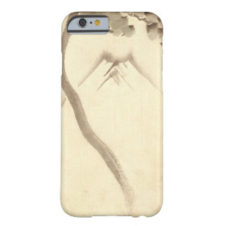 Le mont Fuji 1830 Coque iPhone 6 Barely There
